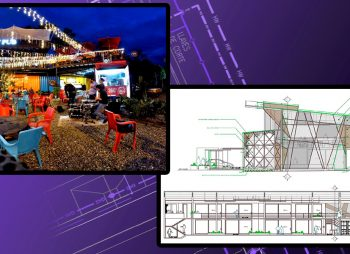 Complejo Container City & Container Market